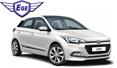 Hyundai i20 bartın rent a car
